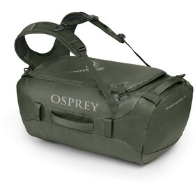 Osprey Transporter 40 Duffel Bag, haybale green